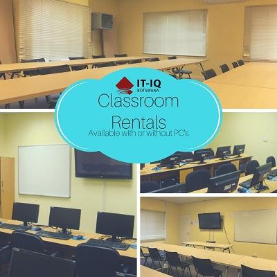 Classroom Rentals1